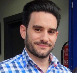 Julio Diaz Munoz