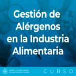 C Gestion Alergenos