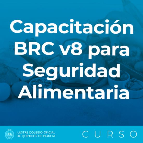 Caja BRC