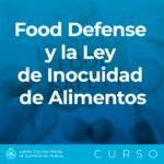 Caja Food Defense LIA