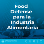 Caja Food Defense para Industria Alimentaria