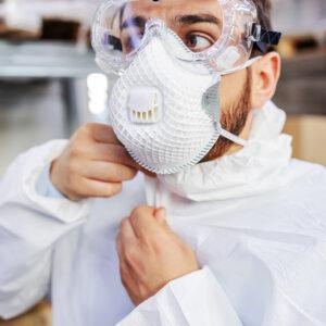 Seguridad Industrial y PRL