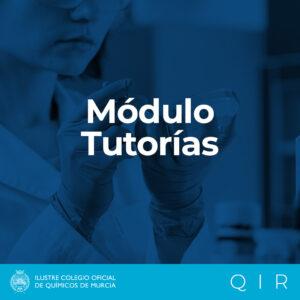 modulo tutorias