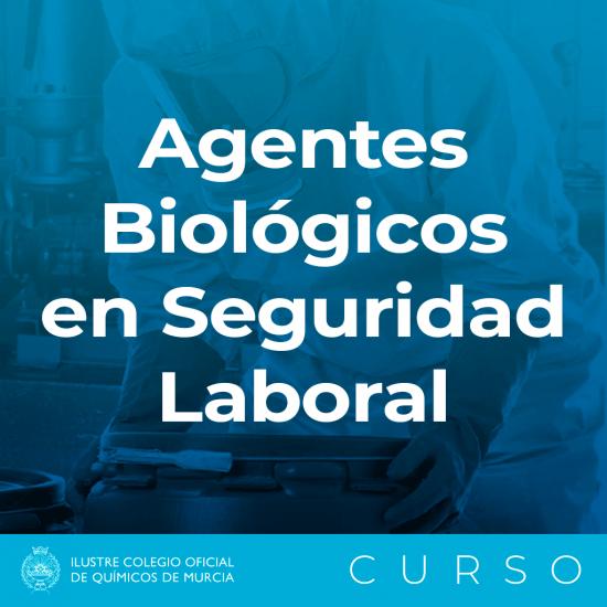 Caja Agentes Biologicos en Seguridad Laboral