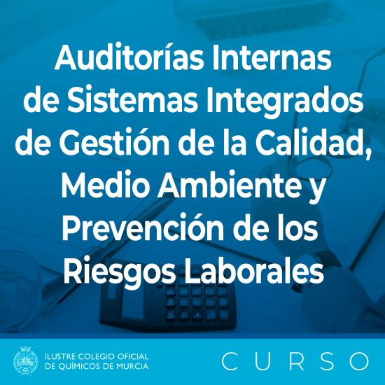 Caja Auditorias Internas de Sistemas Integrados