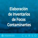 Caja Elaboracion de Inventarios de Focos contaminantes