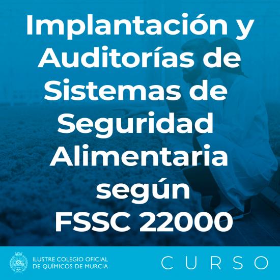 Caja FSSC 22000