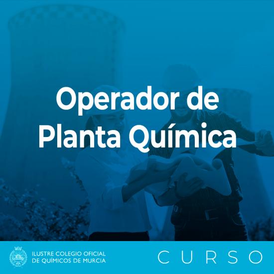 Caja Operador de Planta Quimica