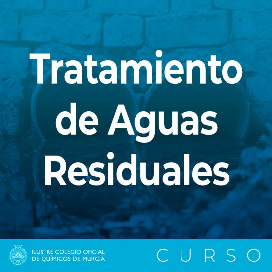 Caja Tratamiento de Agua Residuales
