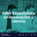 mba producto