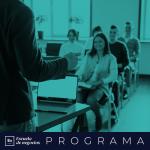 Programa desarrollo y transformación personal