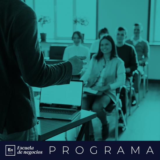 programa mentoring transformacion comercial profesional