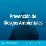 Caja Prevencion Riesgos Ambientales