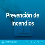 Caja Prevencion de Incendios
