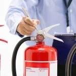 fire protection engineering inspection services the red fire extinguishers tank