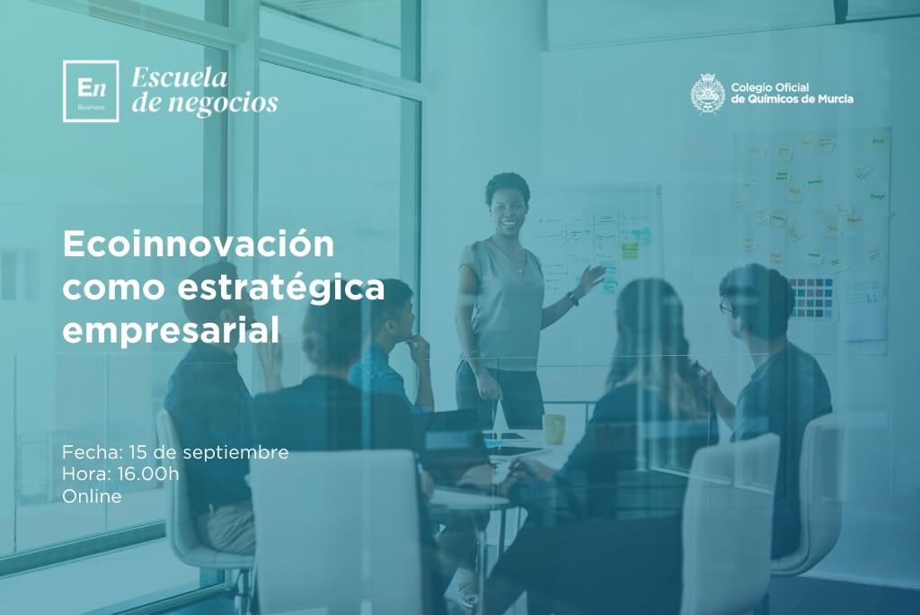 COLQUIMUR Webinar Ecoinnovacion 2021
