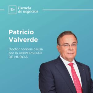 Imagen Patricio Valverde ponente de la Escuela de Negocios Colquimur